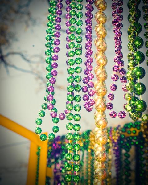 Glitzy Beads