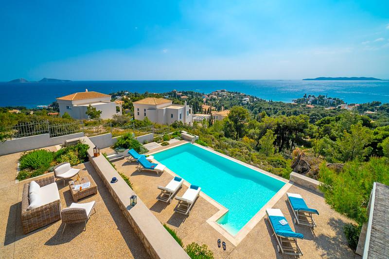 VILLA ANTHEA, Agios Emilianos