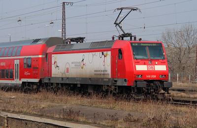 DB Class 146