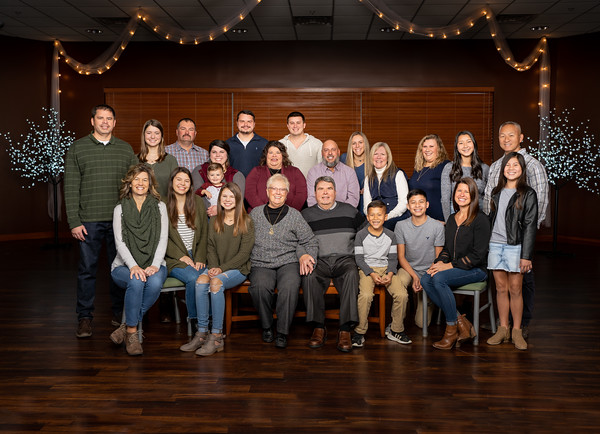 2019 Wohlford Family