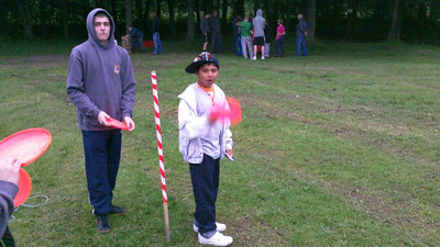 Giant Games Scouts June 2011