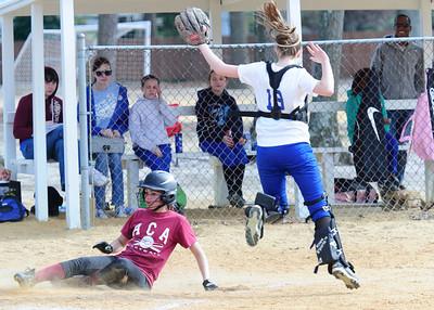 2011 ACA Baseball-Softball