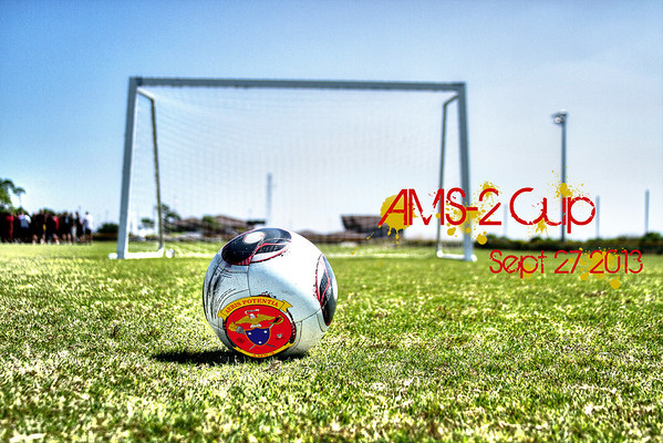 AMS-2 CUP