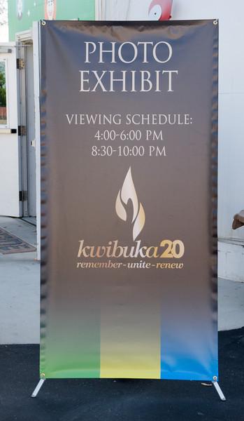 Kwibuka20 Rwanda 4-26-2014