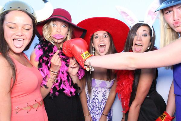 Kassandra's Graduation Party