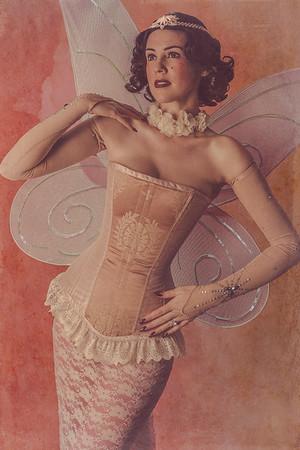 Hazel Honeysuckle | Ziegfeld Follies