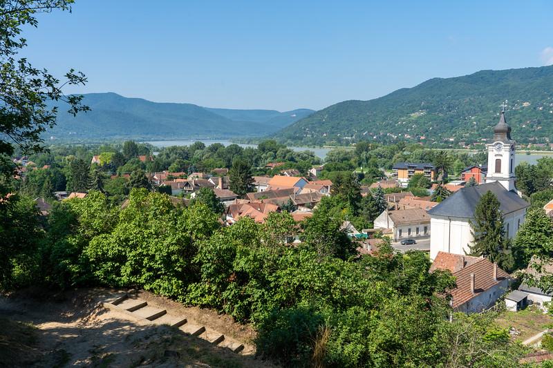 Visegrad, Hungary