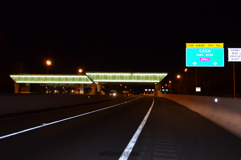 Md. EZ pass toll sensors November 2, 2013