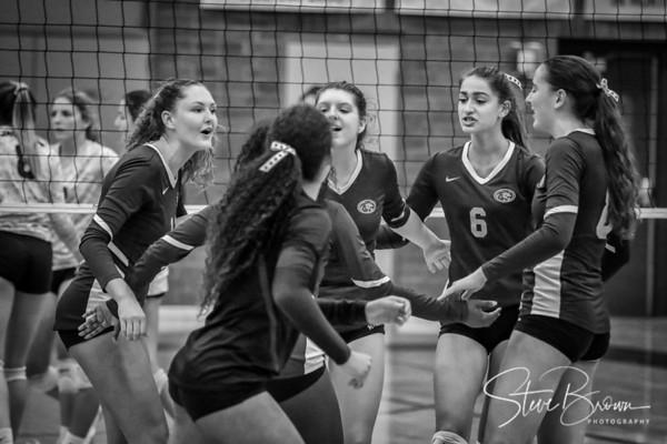 2018 Mountain Pointe Varsity Girls Volleyball