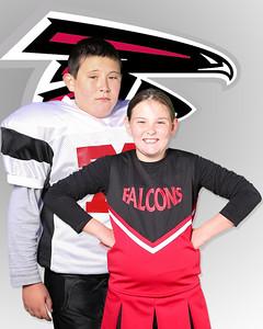 Cheerleaders (2014)
