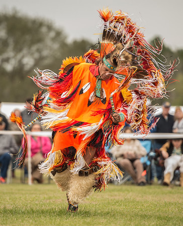 Brooksville, FL - Native American Festival - 2016