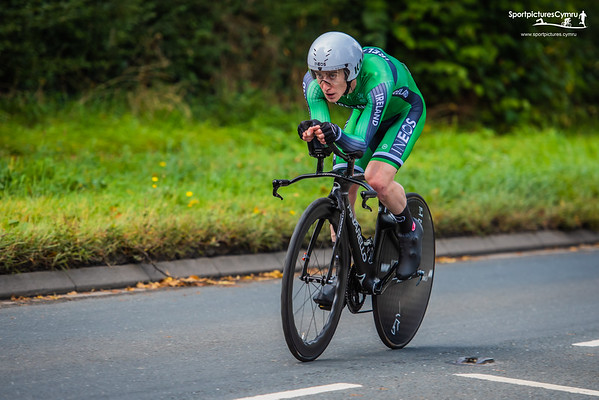 UCI Time Trial World Championships Yorkshire 2019