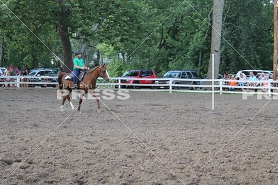 4-H Horse and Pony Contesting