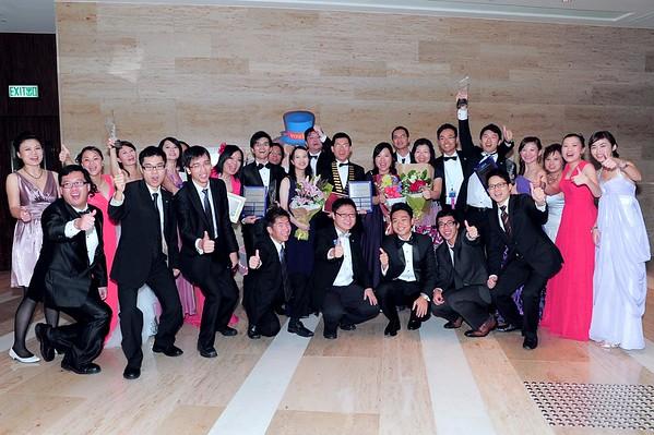 20100926 - 總會周年大會(Day 3)