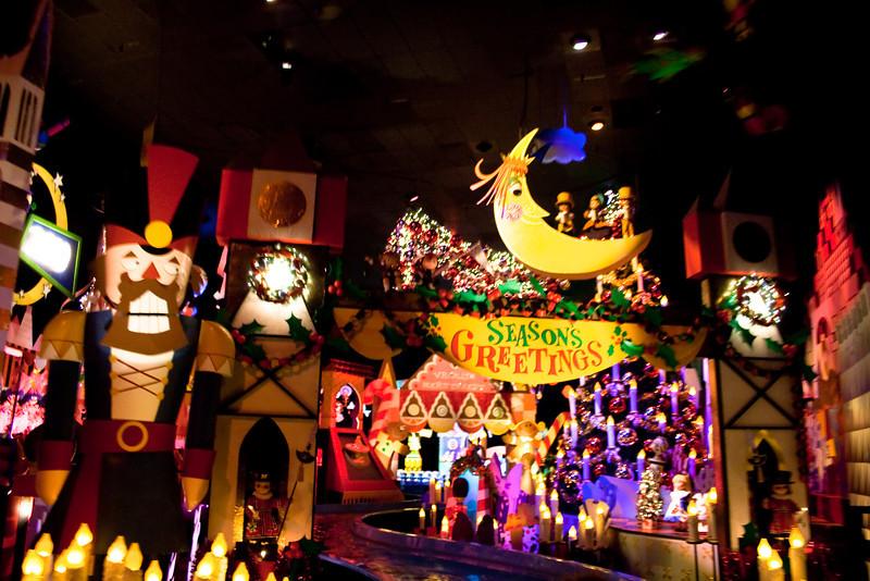 2010 - Jan - 18-24 - Family Disneyland Trip-7738