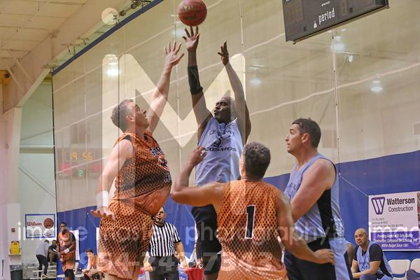 5-9-19 Thursday MBA 830 Game Court 2