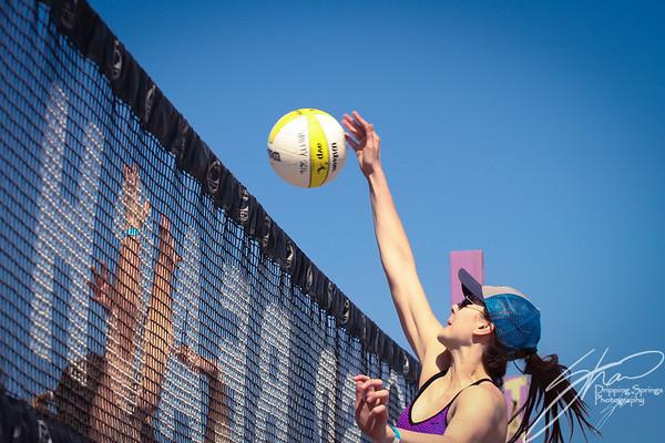 California Beach Volleyball