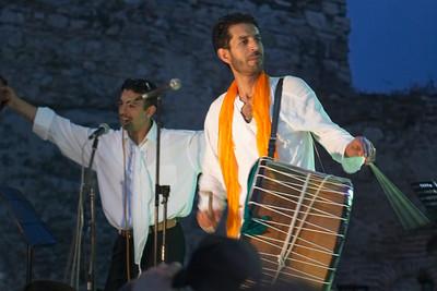 Makedon Sokak Folk Orkestrasi