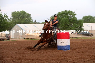 5-29 Run For The Money Barrel Race @ Lake Elmo