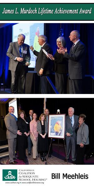 James L. Murdoch Lifetime Achievement Award