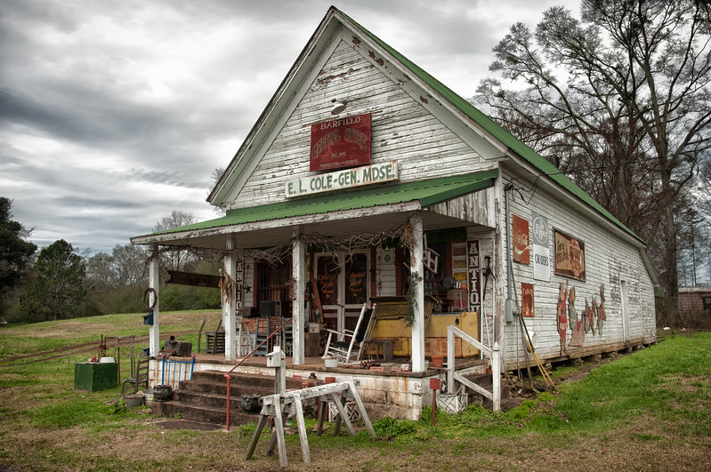 Barfield General Store