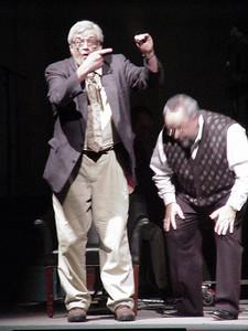2004 - Drama Ministry