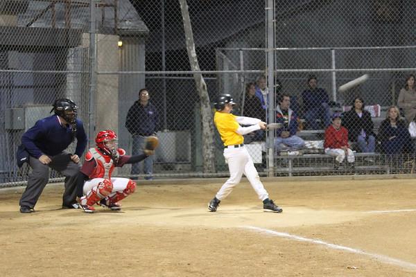 20101204 Fall Ball Majors Final
