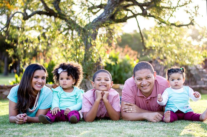 Sauls Family