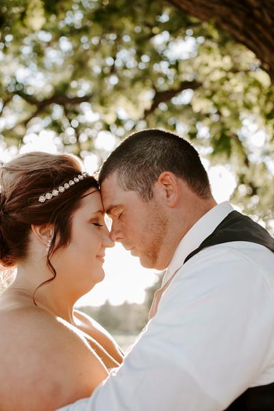 Paige + Ryan   Wedding