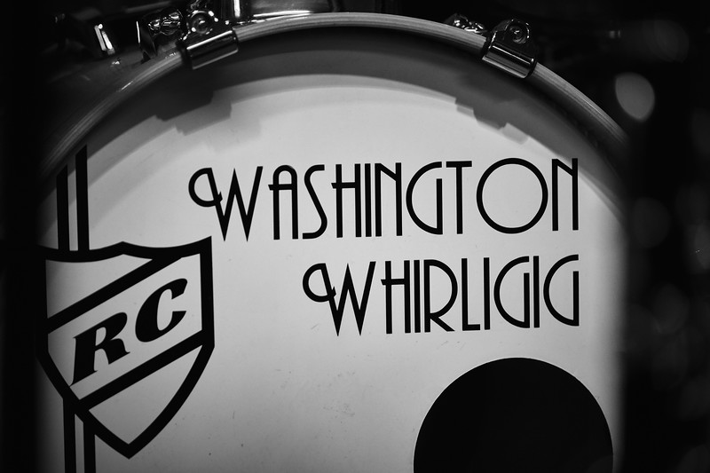 Washington Whirligig 2019