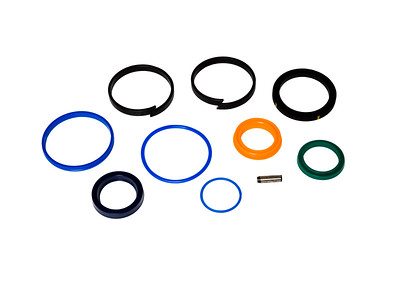JCB TM 300 537-140 SERIES POWER STEERING RAM SEAL KIT