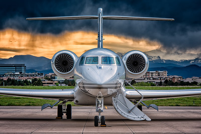 Business Aircraft