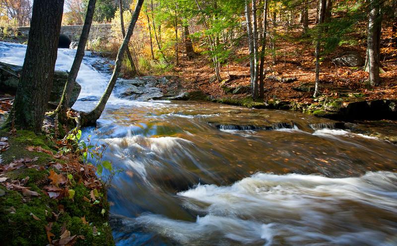 Autumn River No. 2 (7874)