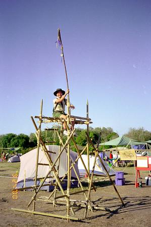 9/30/2000 - Henry Hsu's Eagle Project