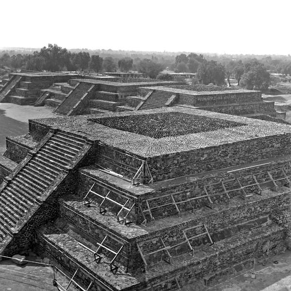 Teotihuacán in San Juan Mexico 9