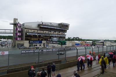 Le Mans Vintage Race Weekend 2014