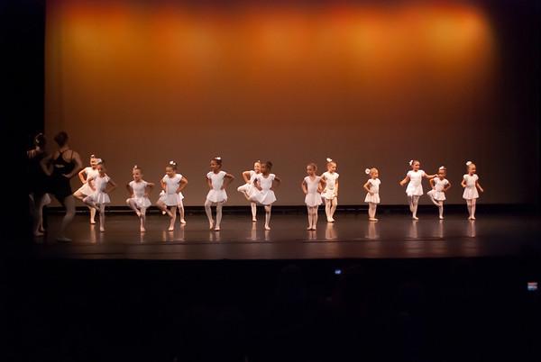 Ballet I GC Spring Concert 2011