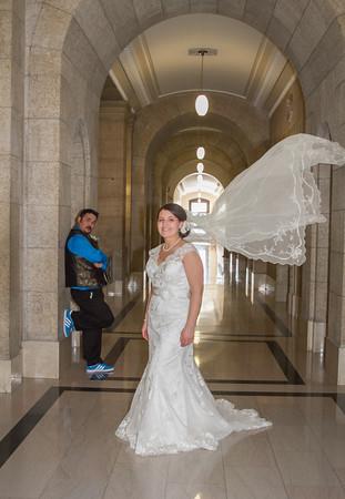 Amanda Norman Wedding Video