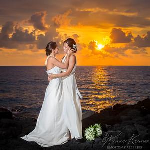 141024 Melissa Atalig & Mo Gluaymai