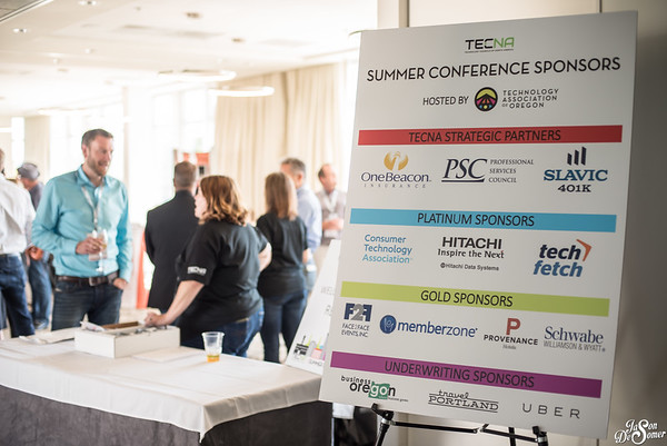 TAO - Tecna 2016 Summer Conference - by DeSomer Photography