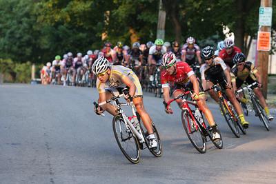 Carl Zach Cycling Classic - Pro