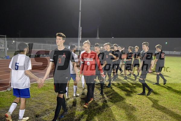 Satellite Boys Varsity Soccer 1-23-19 ZM