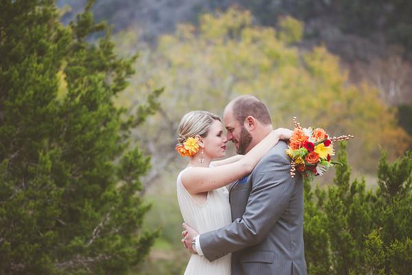 Caroline and Kyle's Wedding