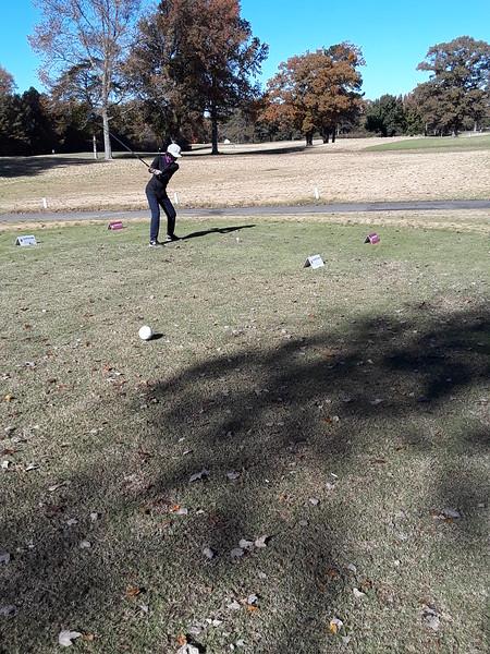 Richmond Fall Junior Open