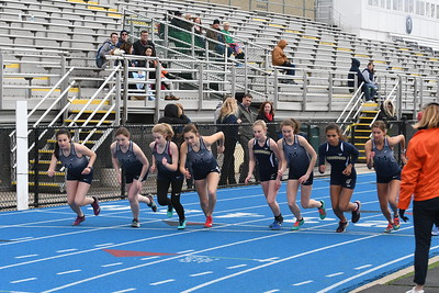 McDowell Track and Field 2019