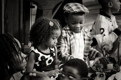 Sept.8.2012 - Children's Ministry Day