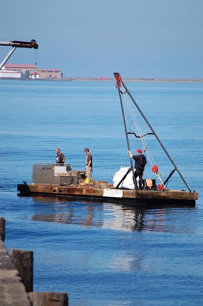 Vessels: Power Boats