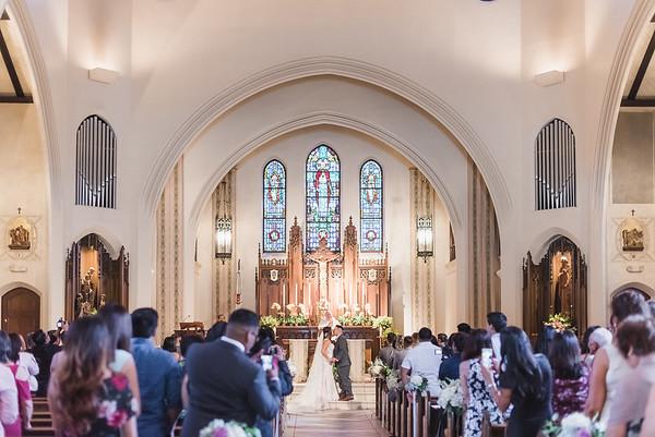 Marvyn & Yvainne // Wedding