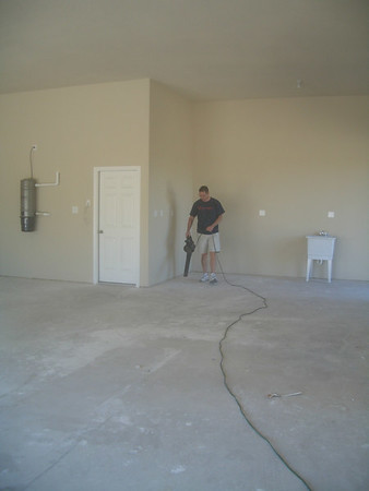 Garage Tech: Epoxy Flooring