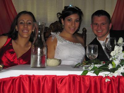 Rawan & Tim Bender Wedding June 23, 2012